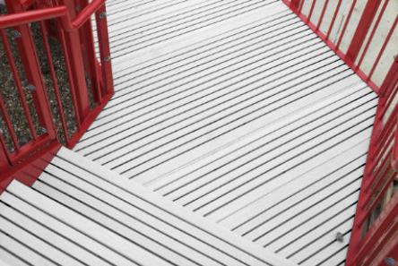 Proprietary Stair Treads