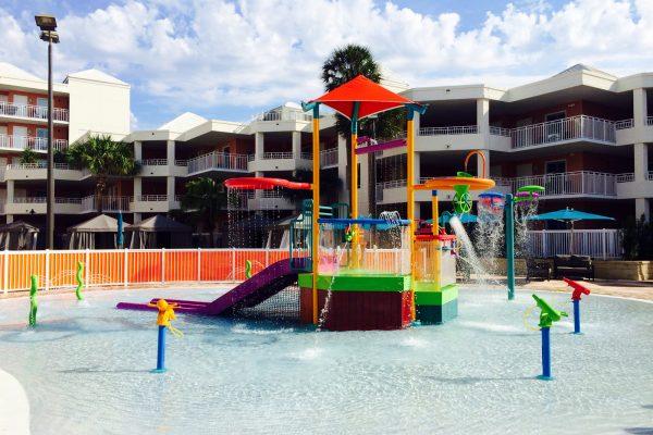 Water Park Slide Manufacturers
