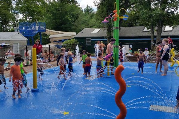 kiddie water park designs