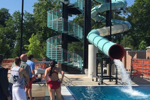 water park designers