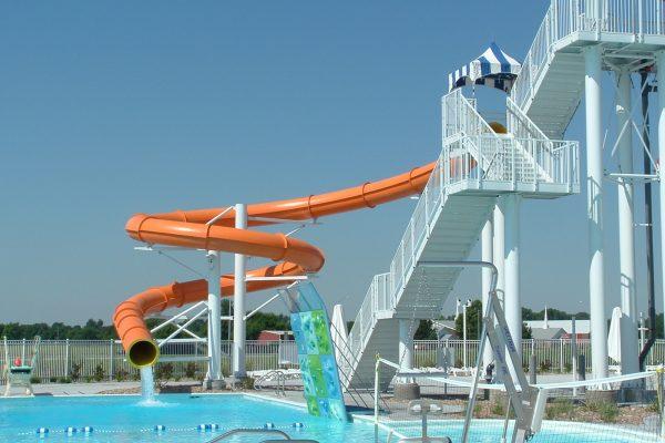 aquatic water parks