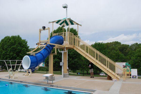 drop slide designs