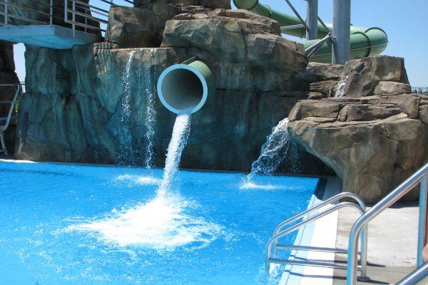water park designer