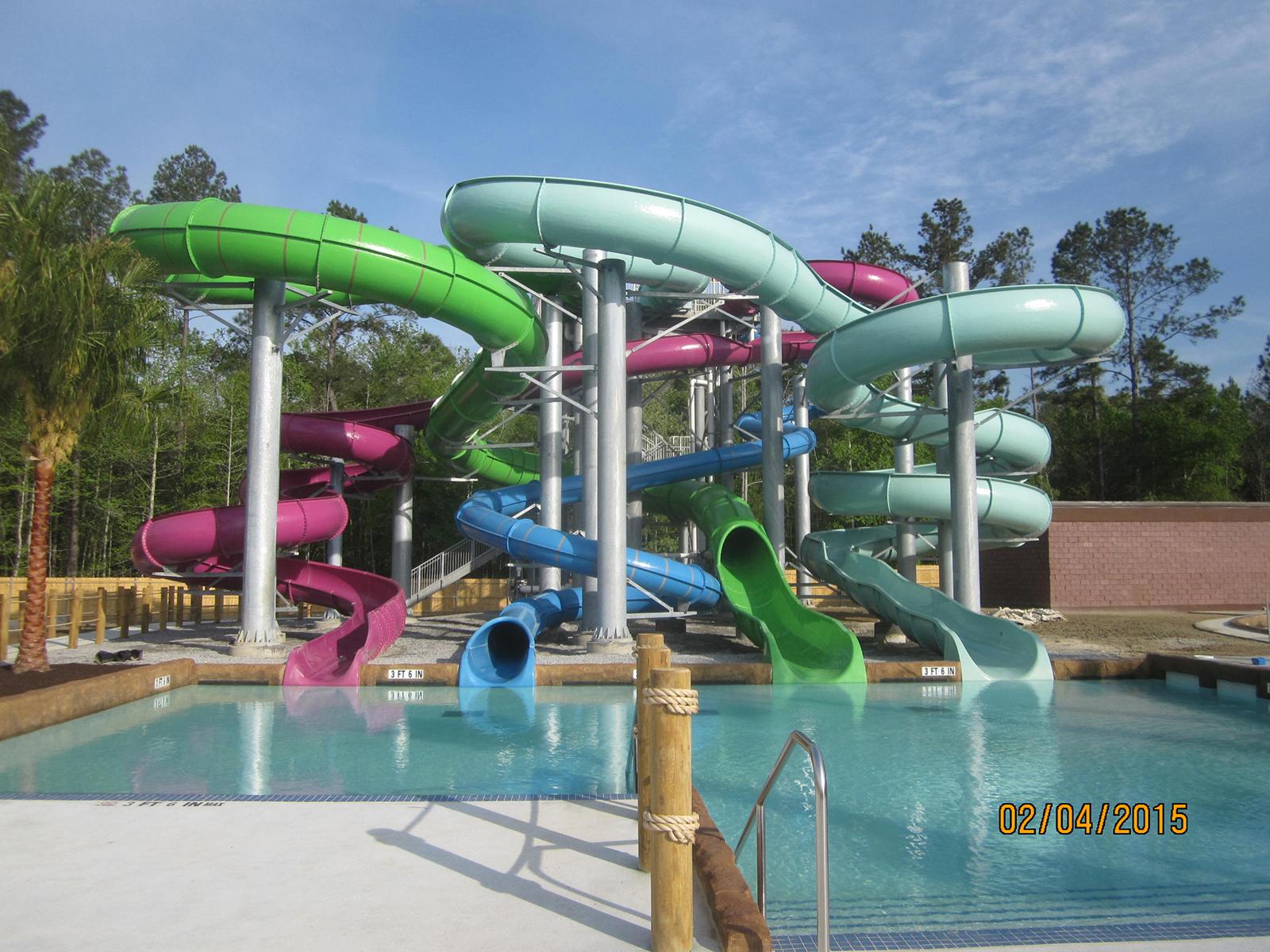 Raft Slides