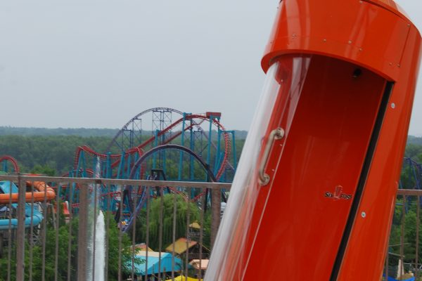 drop slide