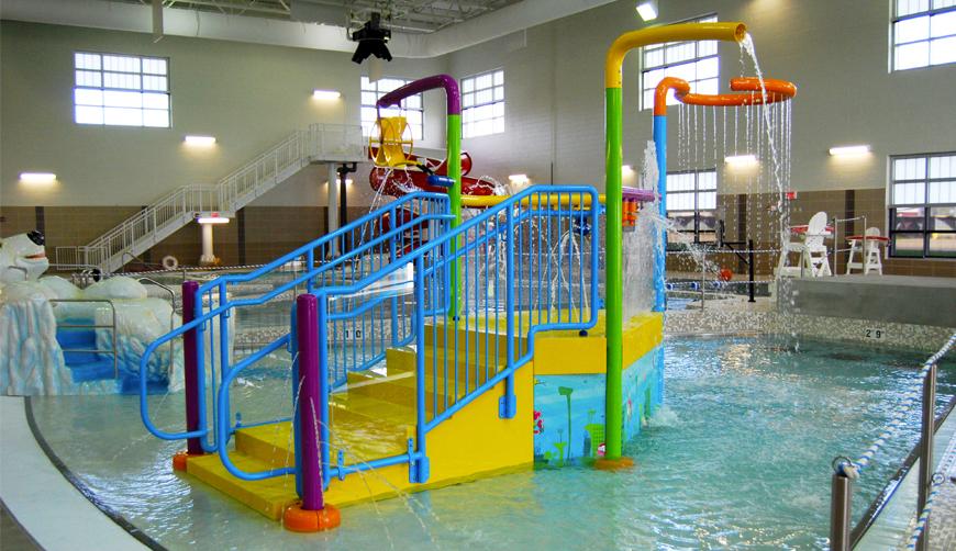 indoor water park designs