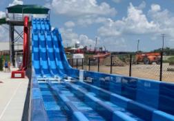Water Slide Manufacturer